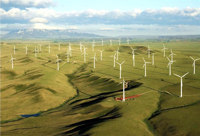 Gia Lai eyes two wind power plants worth 155m