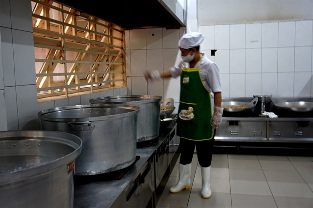 HCM City schools urged to strengthen oversight of kitchen to prevent food poisoning