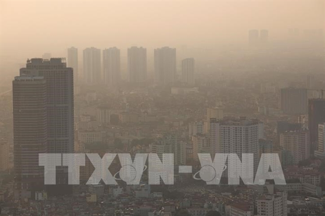 Southern localities to develop clean air plans by 2025