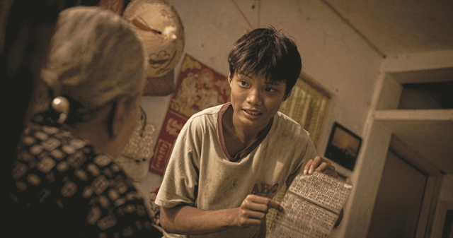 Local cinemas urge VN film producers to release new films