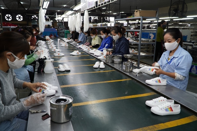 Footwear industry expects more export opportunities by year-end