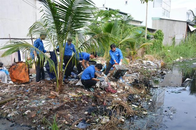 Ministry calls for public to make world cleaner