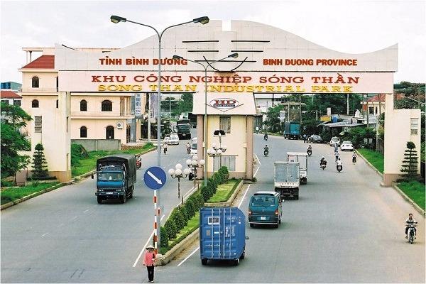 Bình Dương seeks to attract foreign investors