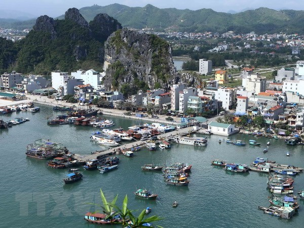 Quảng Ninh plans to become dynamic development hub