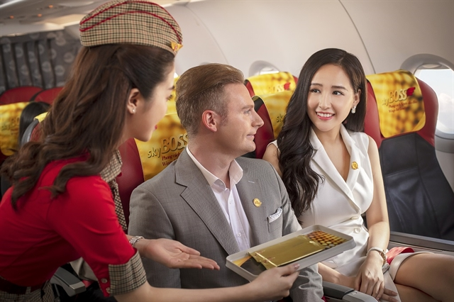 Vietjet launches POWER PASS SkyBoss for unlimited flying