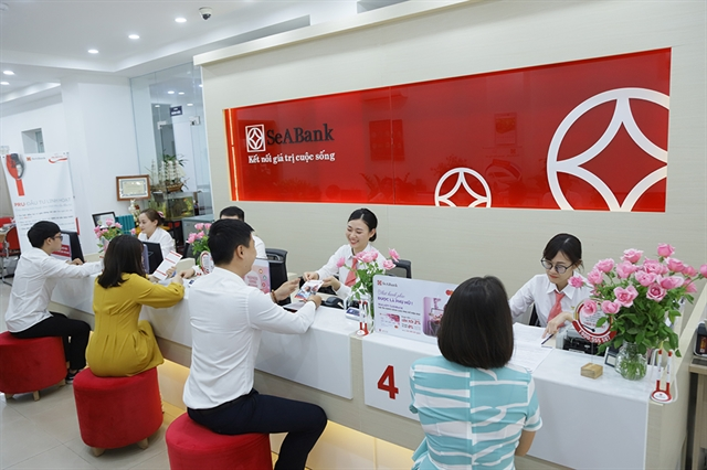 Vietnamese banks prepare for international integration