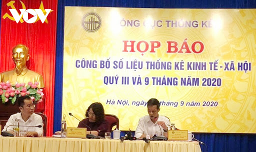 Việt Nams nine-month economic growth lowest in 10 years