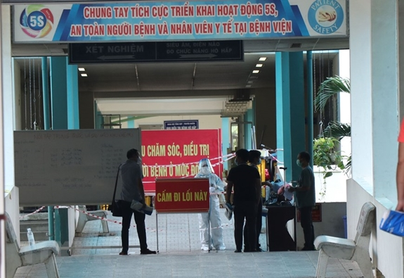 35th COVID-19 related death in Việt Nam
