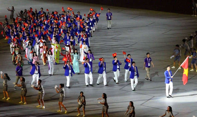 Hà Nội ready for next years SEA Games 31