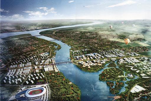 Quảng Yên Coastal Economic Zone – new push for northern development