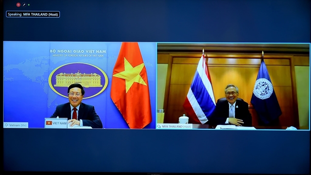 Việt Nam Thailand to expand cooperation mull resuming flights