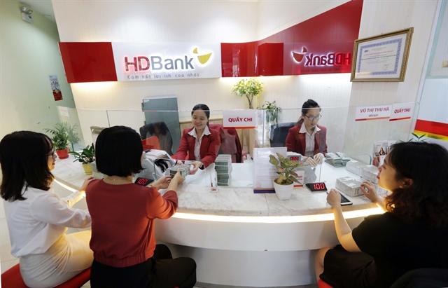 HDBank keeps foreign ownership cap at 21.5%
