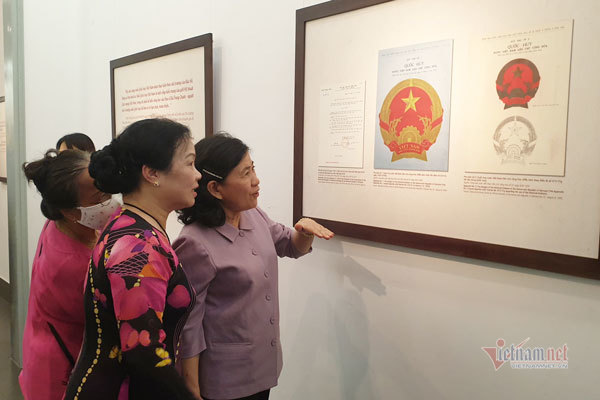 Việt Nams National Emblem: navigating a path to represent soul of the nation