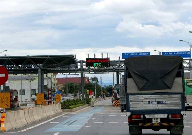 Officials discuss implementation of automatic toll collection systems
