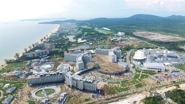 Phú Quốc real estate market forecast to grow drivenbyupgrade into first island city