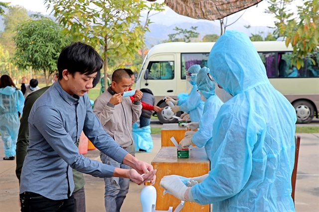 Tighter COVID-19 prevention measures needed during Tết holiday