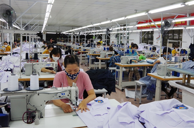 Hà Nội to set aside more than 41 million to support SMEs