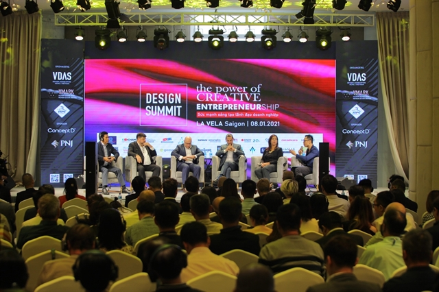 VMARK Vietnam design event to be held in March
