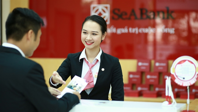 SeABank increases charter capital to nearly 526m