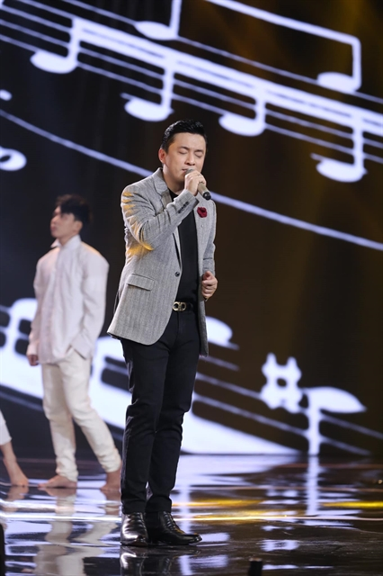 Pop stars to perform in TV show to welcome spring Tết