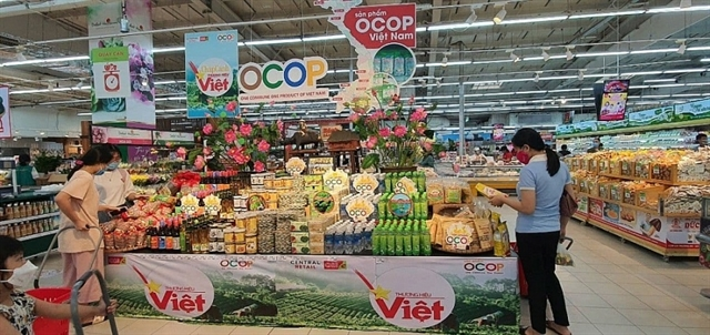 Regional specialities programme sales of many products for Tết