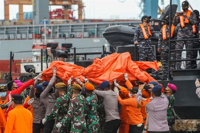 Vietnamese aviation ready to assist Indonesia after plane crash