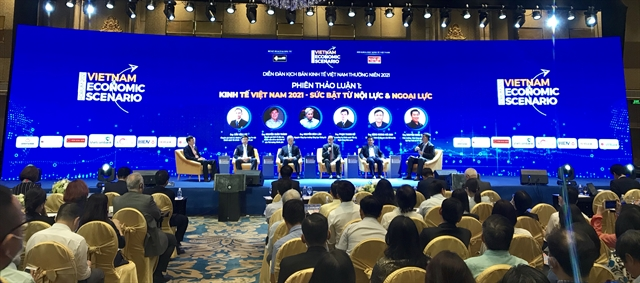 Việt Nam economy set to bounce back in 2021: forum