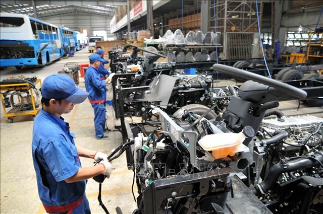 Việt Nam eyes annual productivity growth of 7.5% by 2030