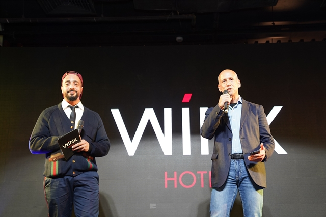 First Wink hotel to open in March in HCM City