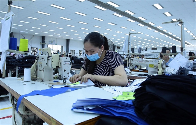 Việt Nam to remain at centre of Asian supply chains: EIU