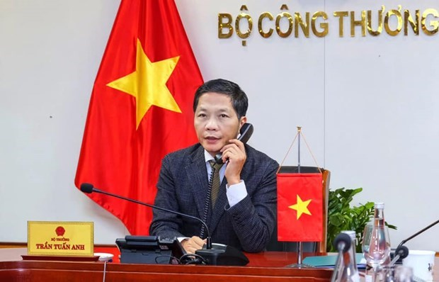US wont impose tariffs or sanctions on Việt Nams exports
