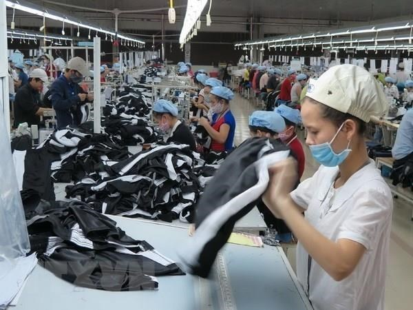 Việt Nam maintains stable exports to Israel in 2020
