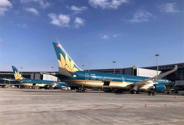 SCIC pours up to US345.6 million in Vietnam Airlines