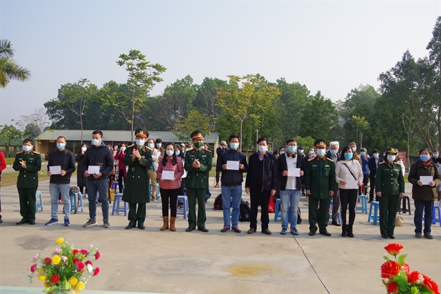 Việt Nam stands firm amid pandemic: international media