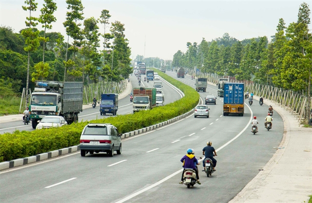 Bình Dương to spend 388 million to improve transport connectivity