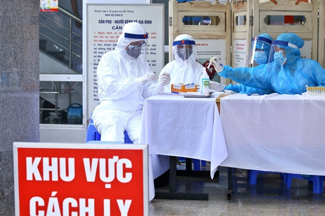 First case of new coronavirus variant detected in Việt Nam