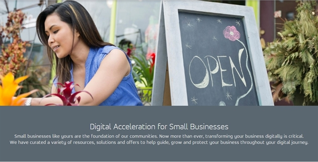 Mastercard launches one-stop resource site to support SMEs digital transformation in Asia Pacific