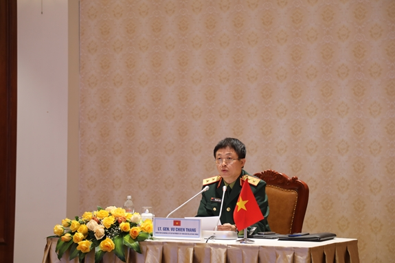 Việt Nam attends forum preparing for 2021 Shangri-La Dialogue