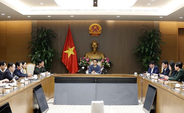 Việt Nam to tighten border controls to prevent spread of COVID-19