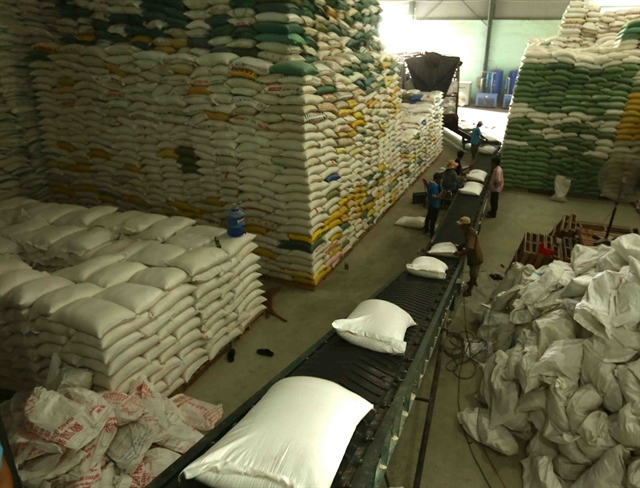 Total of 205 traders allowed to export rice