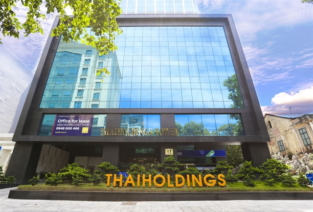 Thaiholdings capitalisation hits nearly 2.6 million after recent share sale