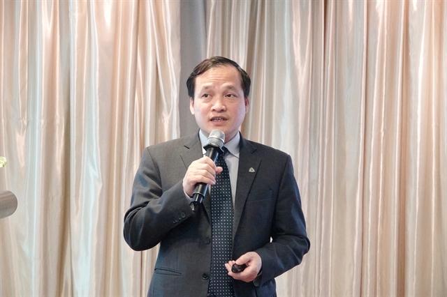 Việt Nam's foreign debts under control