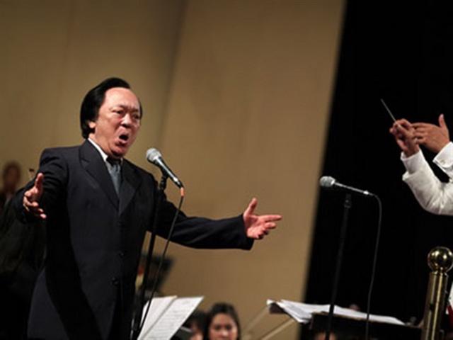 Peoples Artist Việt Nams voice maestro Nguyễn Trung Kiên dies at 82