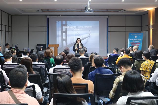 Việt Nam appealing market for franchising businesses: seminar