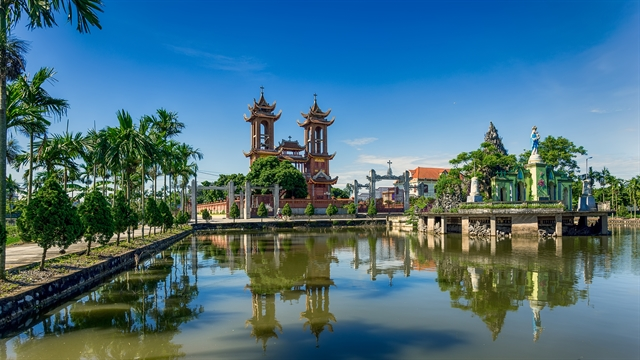 Nam Định a top destination for a weekend getaway