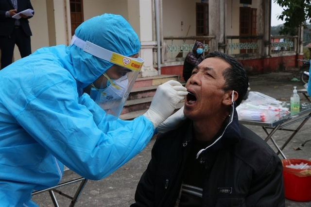LATEST COVID-19 OUTBREAKS: VN should be ready for 30000 cases containment in 10 days the goal: Steering Committee