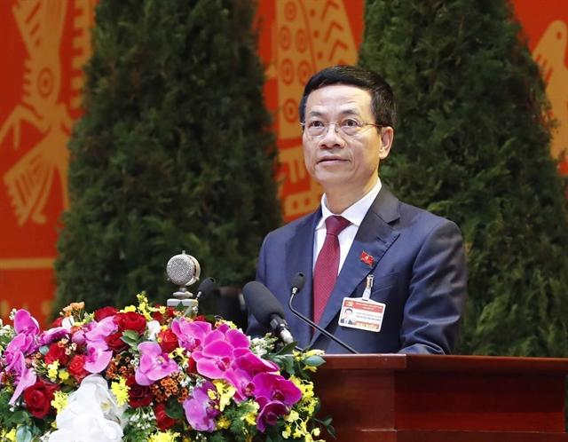 Việt Nam focus on digital transformation and administrative reform