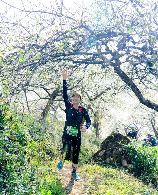 Việt Nam Trail Marathon delayed due to COVID-19