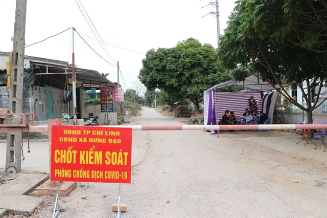 Three COVID-19 field hospitals to be set up in Hải Dương Province as new cases spike