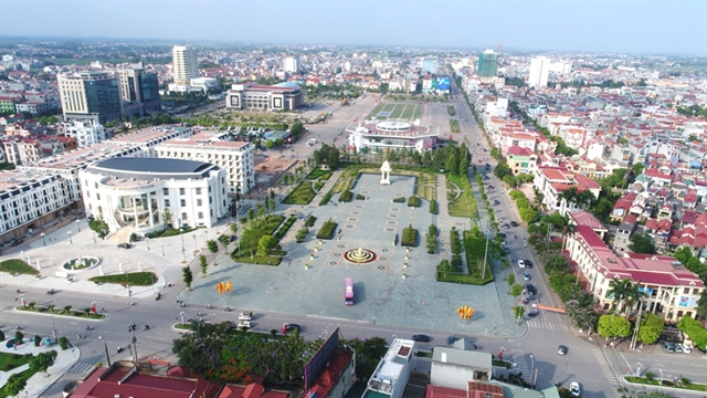 Việt Nams foreign investment tops 2b in January down 62%
